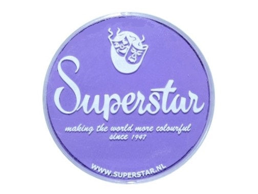 SUPERSTAR 45gm La La Land Purple 237