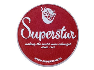 SUPERSTAR 45gm Carmine Red 128