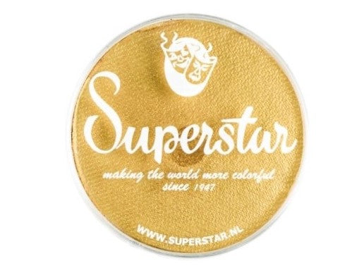 SUPERSTAR 45gm Shimmer Gold 141