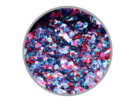 Festival Queen Chunky Bio Glitter LIMITED EDITION MOONBEAM