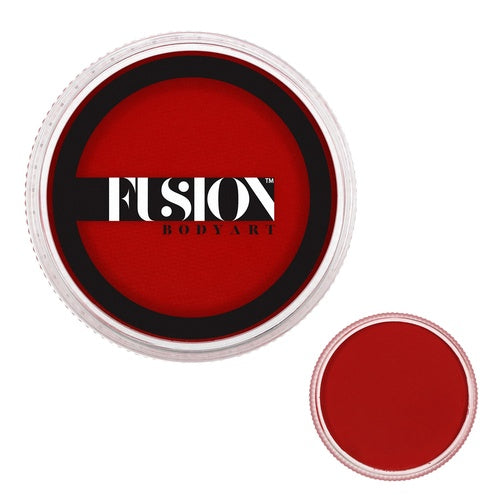 FUSION PRIME Cardinal Red 32gm