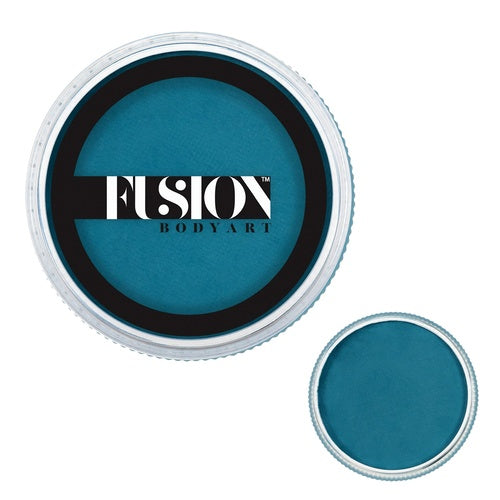 FUSION PRIME Deep Teal 32gm