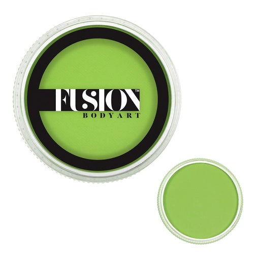 FUSION PRIME Lime Green 32gm