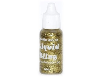 ABA Liquid Bling Brilliant Gold
