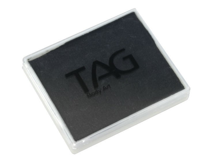 TAG 50gm Black