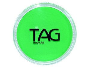 TAG 32gm Neon Green