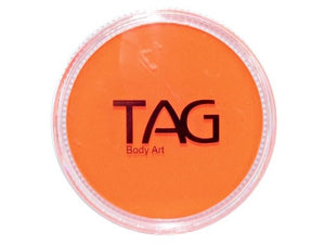 TAG 32gm Neon Orange