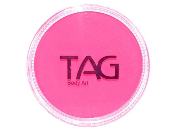 TAG 32gm Neon Pink