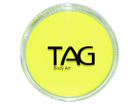 TAG 32gm Neon Yellow
