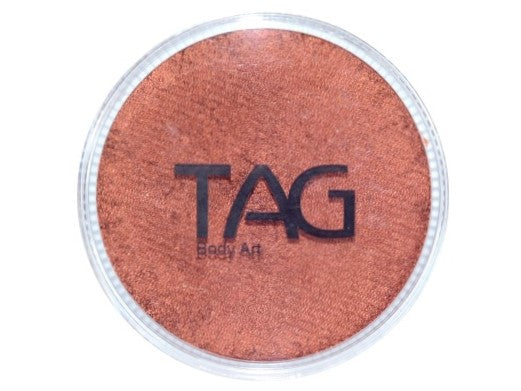 TAG 32gm Pearl Copper