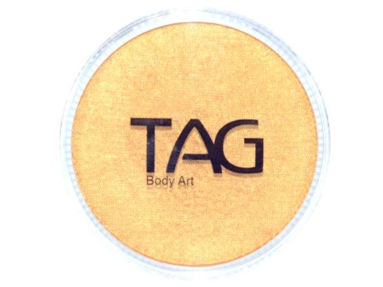 TAG 32gm Pearl Gold