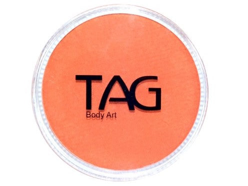 TAG 32gm Pearl Orange
