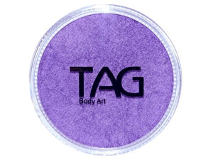 TAG 32gm Pearl Purple