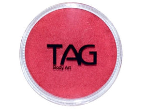 TAG 32gm Pearl Red