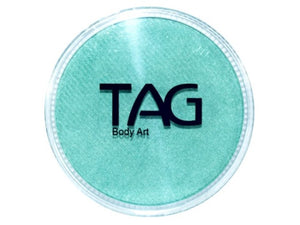 TAG 32gm Teal