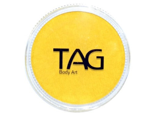 TAG 32gm Pearl Yellow