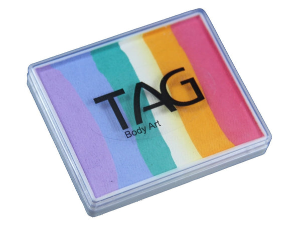 TAG Rainbow Cake 50gm Fairy Floss