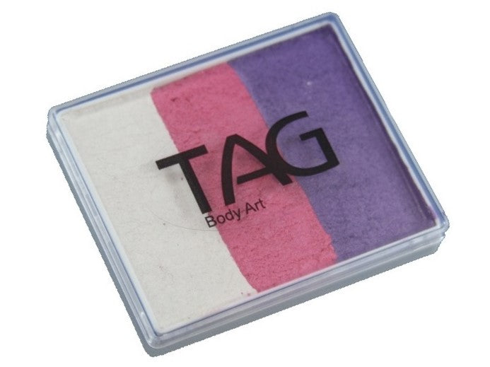 TAG Rainbow Cake 50gm Pearl Dream