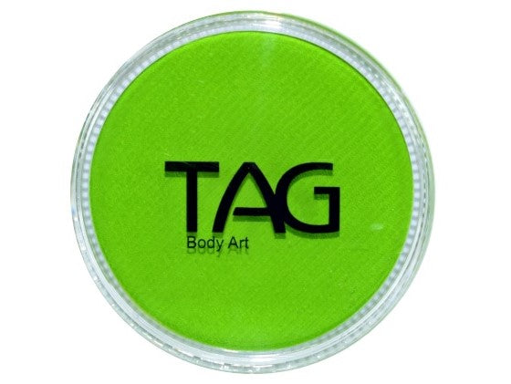 TAG 32gm Light Green