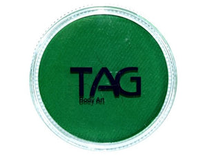 TAG 32gm Medium Green
