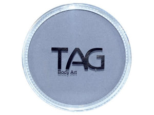 TAG 32gm Soft Grey