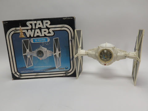 1978 Kenner Star Wars Imperial TIE Fighter In Box