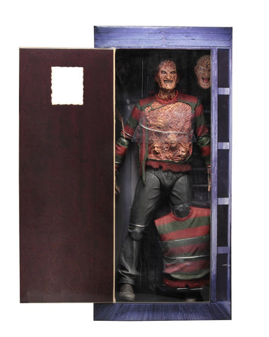 2017 NECA A Nightmare on Elm Street Part 3: Dream Warriors 1/4 Scale Freddy Kruger