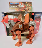 1982 Mattel He-Man & The Masters of the Universe Stridor Heroic Horse In Original Box