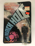 1979 Mego Disney's The Black Hole Harry Boothe Ernest Borgnine MOC Unopened