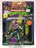 Vintage Playmates Teenage Mutant Ninja Turtles TMNT Robotic Robot Foot Soldier MOC SEALED