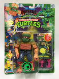 Vintage Playmates Teenage Mutant Ninja Turtles TMNT Universal Monsters This Island Earth Mutant Raph MOC SEALED