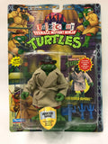 Vintage Playmates Teenage Mutant Ninja Turtles TMNT Undercover Turtles Undercover Raph Raphael MOC SEALED