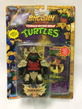 Vintage Playmates Teenage Mutant Ninja Turtles TMNT Shogun Raph Raphael MOC SEALED