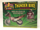 1994 Bandai Power Rangers Thunder Bike With Pink Ranger MISB SEALED