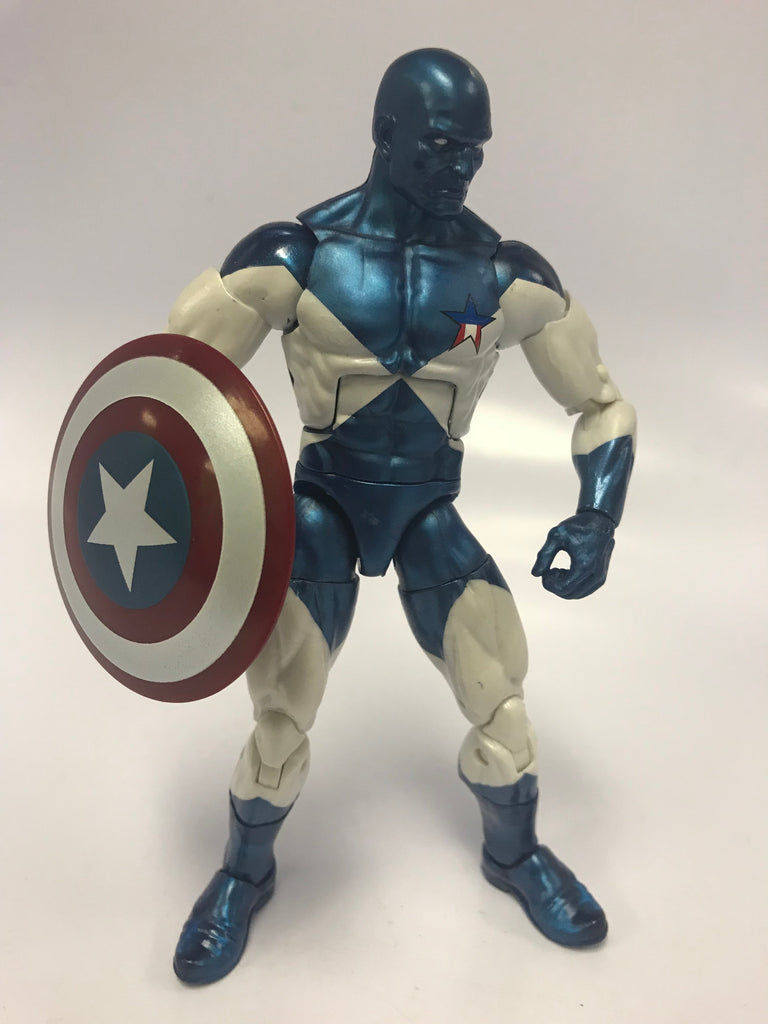 Hasbro Marvel Legends Guardians of the Galaxy Volume 2 Vance Astro Loose