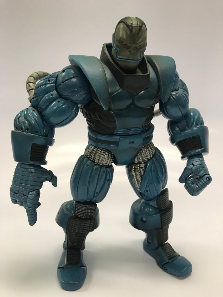 Toy Biz Marvel Legends X-Men Series 7 Apocalypse Loose Complete