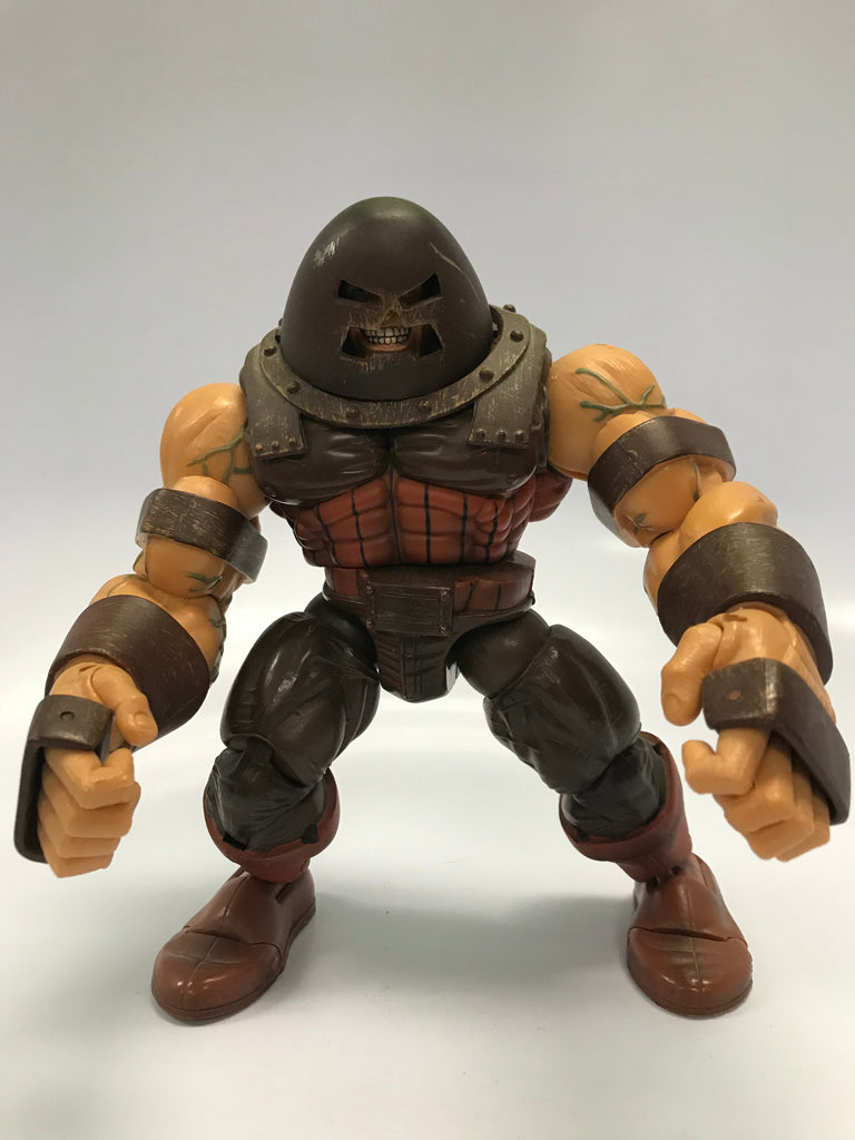 Toy Biz Marvel Legends X-Men Series 6 Juggernaut Loose Complete