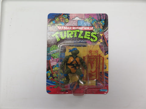 1988 Playmates Teenage Mutant Ninja Turtles Leonardo