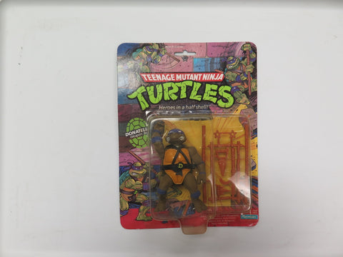 1988 Playmates Teenage Mutant Ninja Turtle Donatello