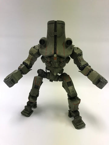 "NECA Pacific Rim - The Essential Jaeger ""Cherno Alpha"" 7"" Deluxe Action Figure"