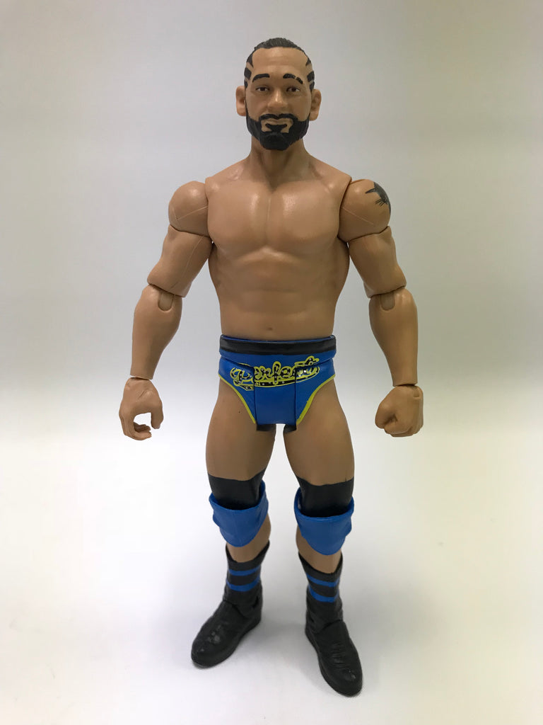Mattel WWE WWF ECW WCW TNA NXT Basic Elite The Perfect 10 Tye Dillinger