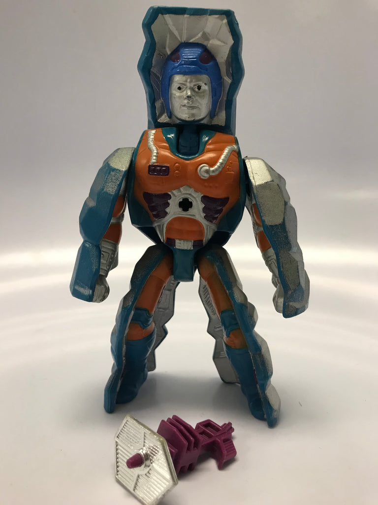 1983 Mattel He-Man & The Masters of the Universe Rokkon Loose Complete