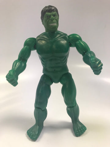 1974 Mego Corporation World's Greatest Super Heroes WGSH Marvel Comics The Incredible Hulk