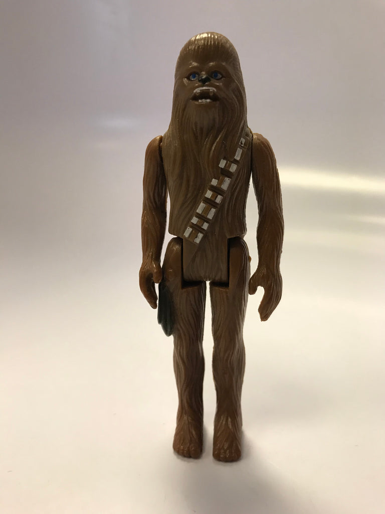 1978 Kenner Star Wars Chewbacca Loose Not Complete