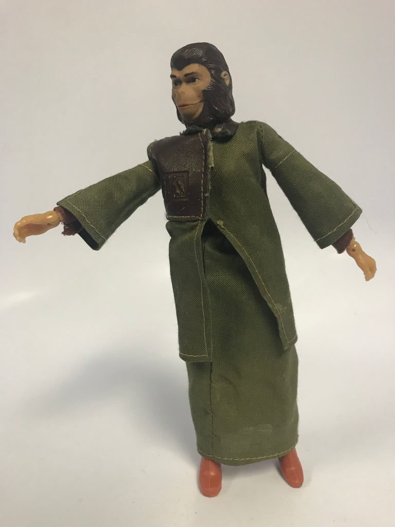 1974 Vintage Mego Planet of the Apes Zira