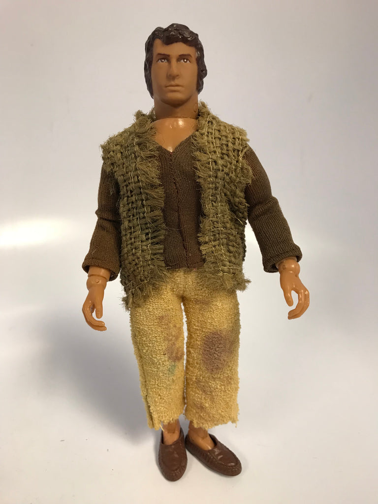 1974 Vintage Mego Planet of the Apes Human Peter Burke