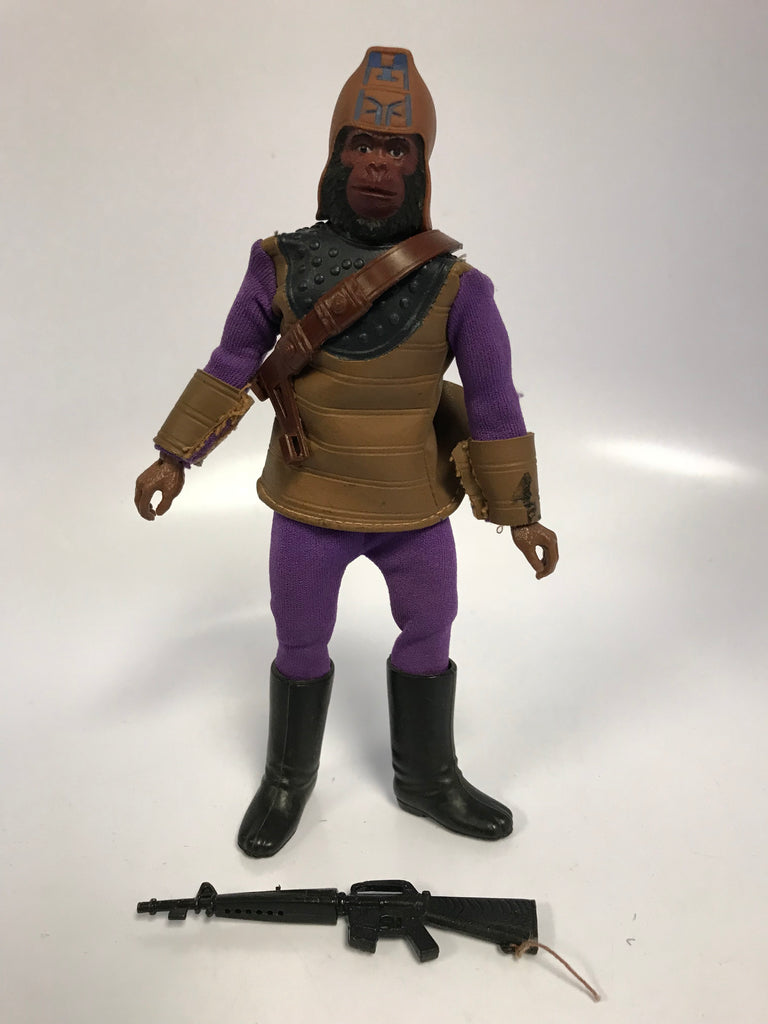 1974 Vintage Mego Planet of the Apes General Urko