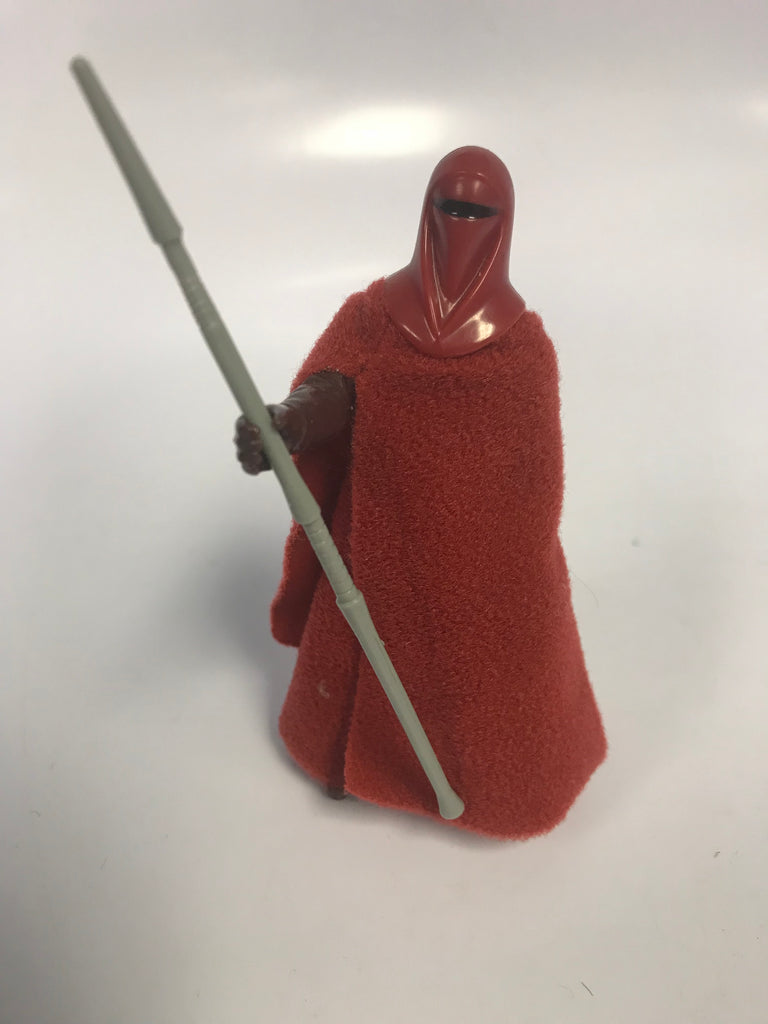 1983 Kenner Star Wars Return of the Jedi Emperor's Royal Guard Loose Complete