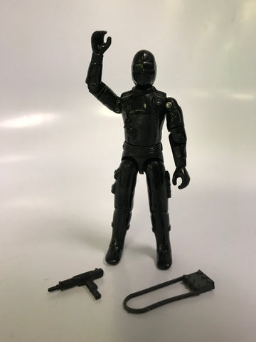 1982 Hasbro Gi Joe SNAKE EYES (v1) COMMANDO Loose Complete
