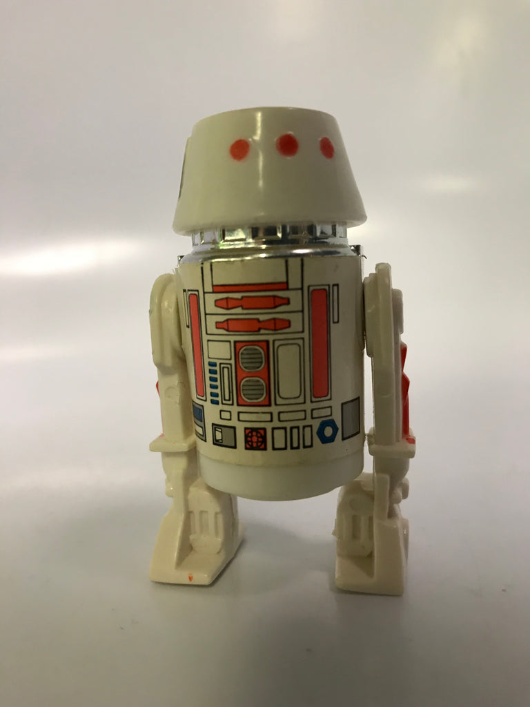 1978 Kenner Star Wars Artoo-Detoo R5-D4 R5D4 Loose Complete Beautiful Condition